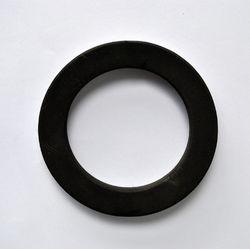 Резинка между бачком и унитазом (круглая)