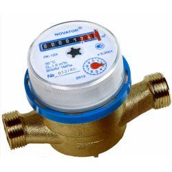Счётчик для холодной воды 1/2 GIDROTEC