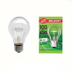 Лампа Б 230-240 75Вт Е27 в футляре