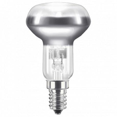 Лампа рефлект Електрум Р50 40W, Е14