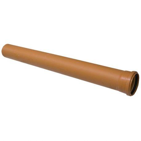 Труба наружная 110х1000х2,2