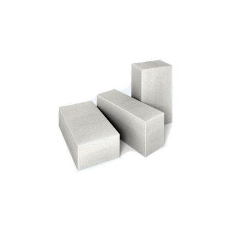 Блок из ячеистого бетона  200 (600) 0