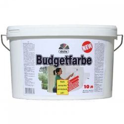 "Краска ""Дюфа"" Budgetfarbe 1л"