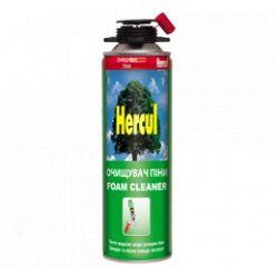 Очиститель пены HERCUL 500 мл