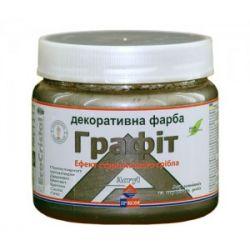 Фарба плинтус Графит  ІР-171 0,1л