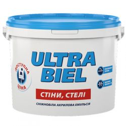 Снежка Ультра-Бель  1.4 кг.