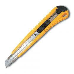 Нож упрочненный, 9 мм (FAVORIT)