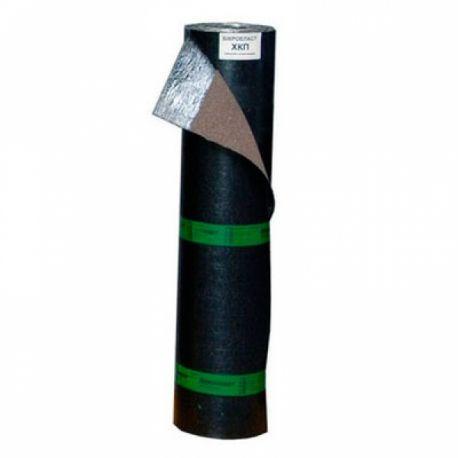 Бикроэласт ХКП 4,0 (сланец серый)