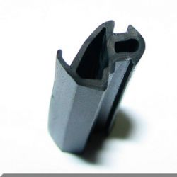 Уплотнитель  для пластикових окон 10м (SANOK)