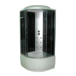 Душевой бокс ECO-095 90*90*2150, гл.подд.