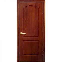 Фортис (дверь) 2000х80  глухое орех