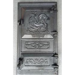 Двери спаренные (Ровно) 24,5*40,5