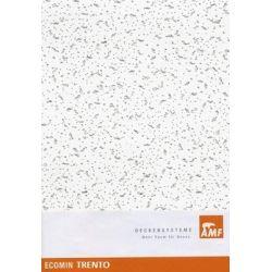 плита BAJKAL board/ 600x600x12/Армстронг/(вологостійка 90%) (уп. 20шт)