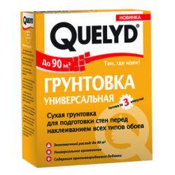 Грунт универсальный для шпалер 180 г QUELYD