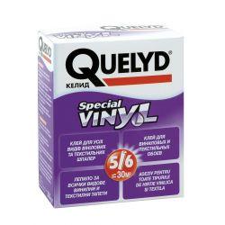 Клей для обоев QUELYD Винил 300 гр.
