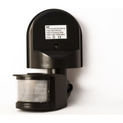 Датчик движения Vito 276-MS02 (черный)