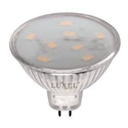Luxel LED MR 16 3W (LED-010-N)