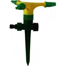 Розпилювач 3-променевий, що обертається, пластиковий