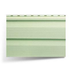 Панель виниловая салатовая 3,66*0,23*1,2 мм