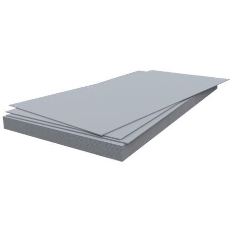 Лист а/ц плоский  10мм 1.25 х 1.75м