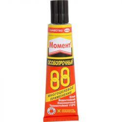 Клей Момент 88 (тюбик) 125 гр.