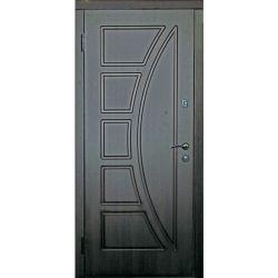 """Двери Каскад """"104"""" 860мм Верона Левая, МДФ накл/мин вата"""