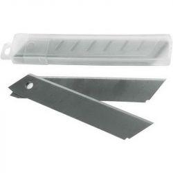Лезвие для ножей, 25 мм 10шт Polermo