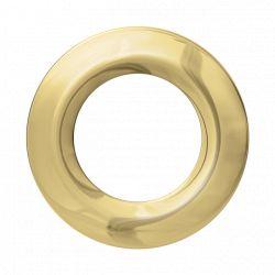 Декоративная накладка на точечный светильник MAXUS (золото)