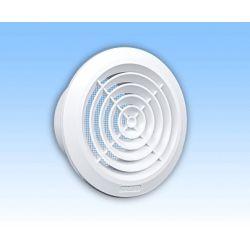 Вентиляционный дифузор с фланцем, д.150мм Мини Макс