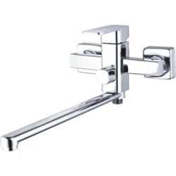 Смесители для ванны ZEGOR LED-7