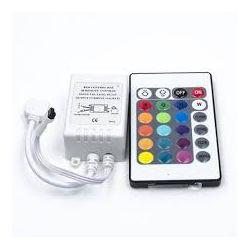 Контролер RGB-IR 12V (6A) 24кнопки