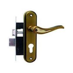 Ручка дверная FZB BK-71001 50 мм AC