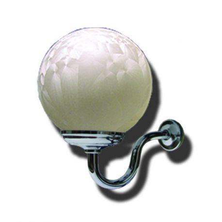 Светильник шар белый (матовый)
