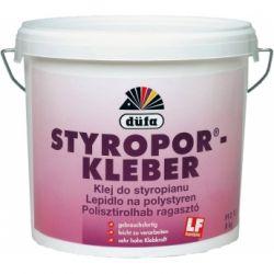 DUFA клей стиропор -клебер D18 3 кг