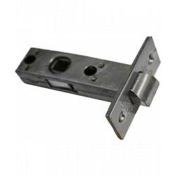 Защелка межкомнатная LEX HD-002 SN (никель)