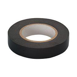 Изолента ПВХ черная 19мм*10м Technics