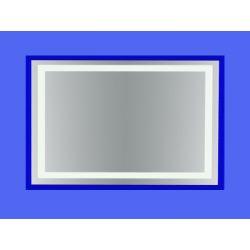 Зеркало  LED 700-900 blue