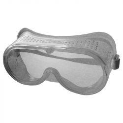 Очки защитные закрытые прозрачные GRAD