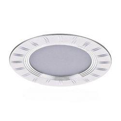 Светодиодный светильник ZL-2006--1   5W 4500k SILVER