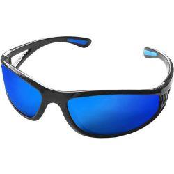 Защитные очки Meteor  Зеркало синее