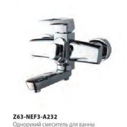 Смесители для ванны  ZEGOR Z63  NEF 3 A232