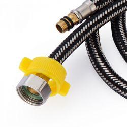 Шланг для подключения смесителя игла короткая WKR ZBB 040