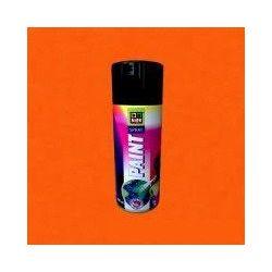 BeLife № 4 черная матовая акриловая краска 400мл