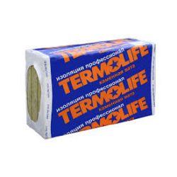 Базальтовый утеплитель Termolife ТЛ Эко Фасад 100мм (1,2 м2/упаковка)  135 кг/м.куб