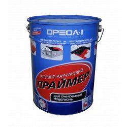 Праймер битумный ОРЕОЛ 20 литров