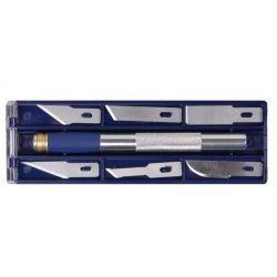 Набор ножей 6шт+держатель SIGMA