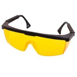 Очки защитные (желтые) WERK