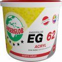 Ансерглоб EG-62 грунт краска акриловая 1,7л 2,5кг