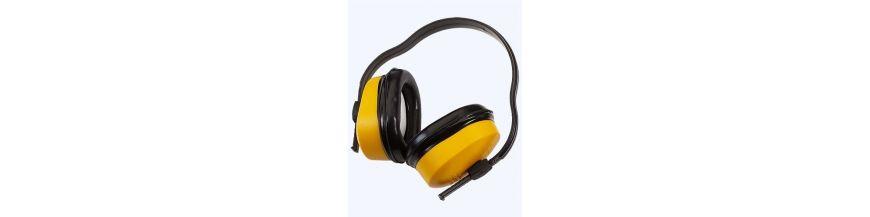 Защита слуха
