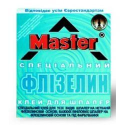 Клей для обоев Мастер Флизелин 250 гр